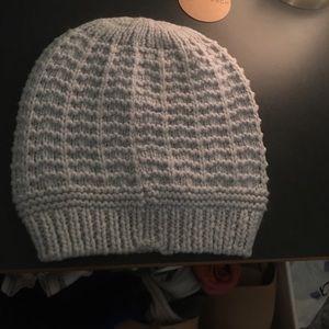 Free People knit hat!